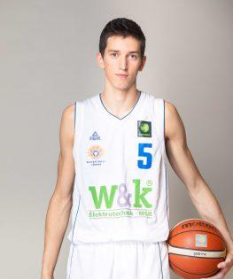 Pavel Danilović