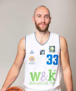 Maximilian Kuhle