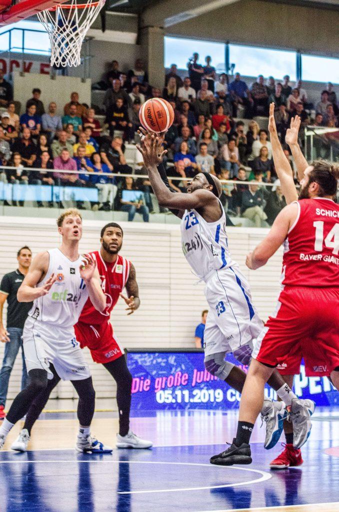 Bayer Leverkusen Basketball