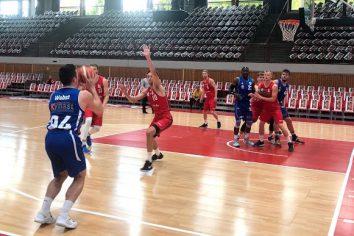 basketball löwen vs. s.oliver würzburg II