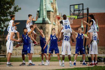 SWE Basketballcamp