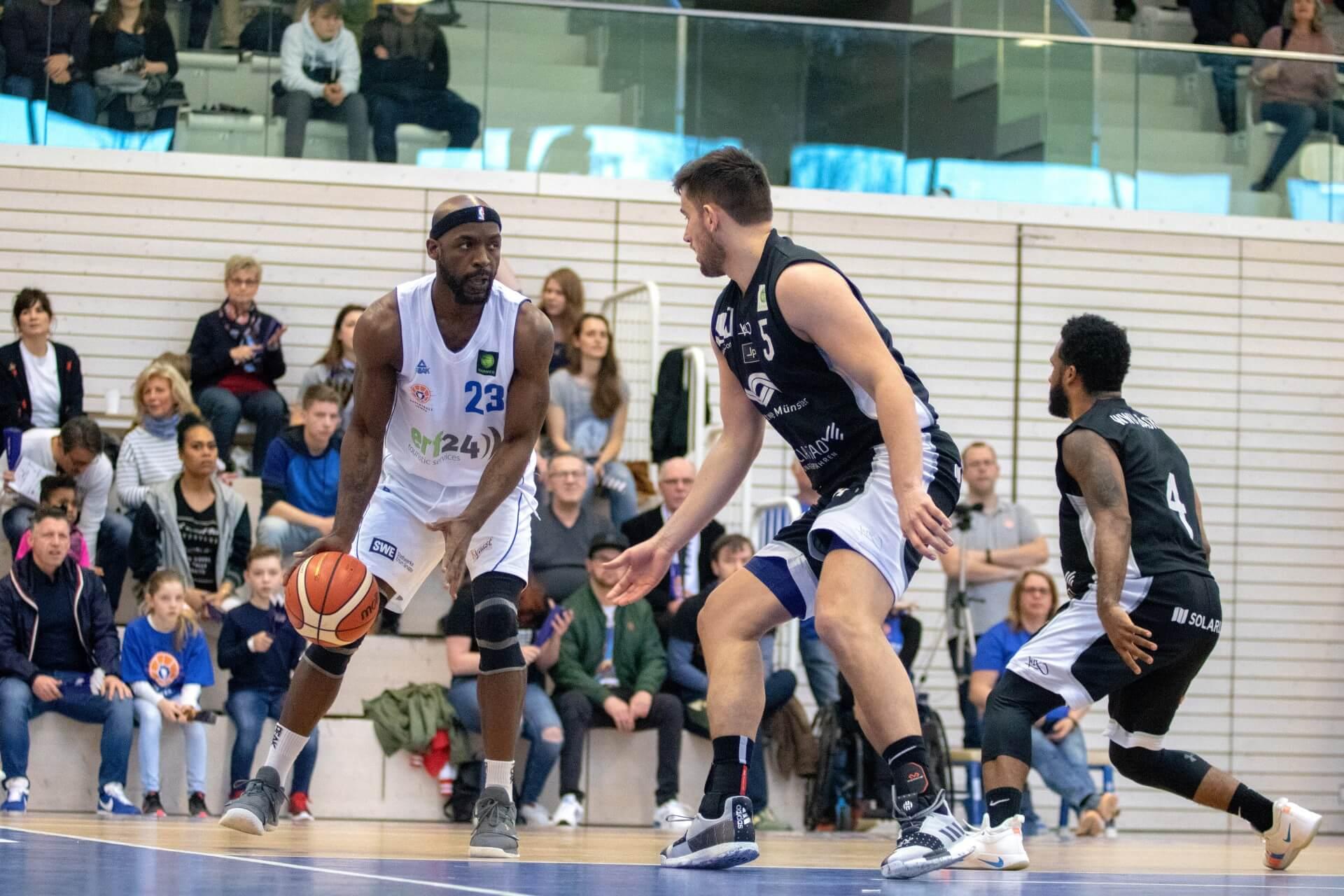 Münster Basketball